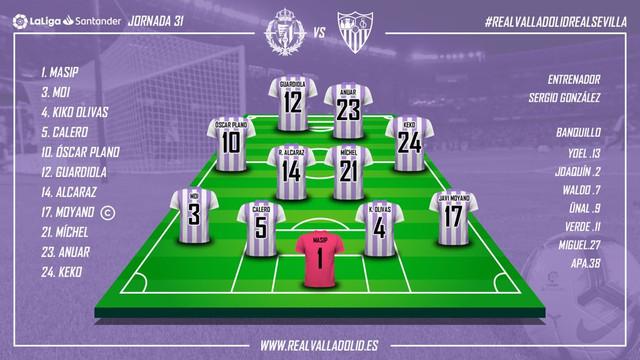 Real Valladolid - Sevilla F.C. Domingo 7 de Abril. 16:15 IMG-20190407-151500