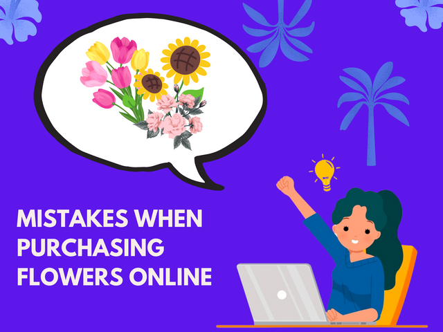 Mistakes-When-Purchasing-Flowers-Online