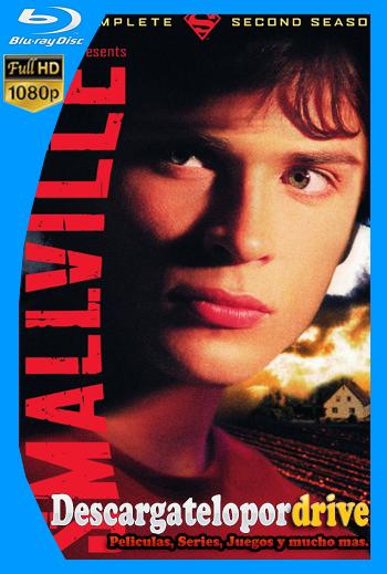 Smallville (2001) [Temporada 3] [1080p] [Latino] [1 Link] [GDrive] [MEGA]