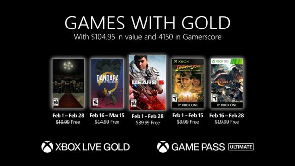 Topics tagged under xbox on 紀由屋分享坊 Xbox-Live-Gold-Free-Games-01-22-21-600x338