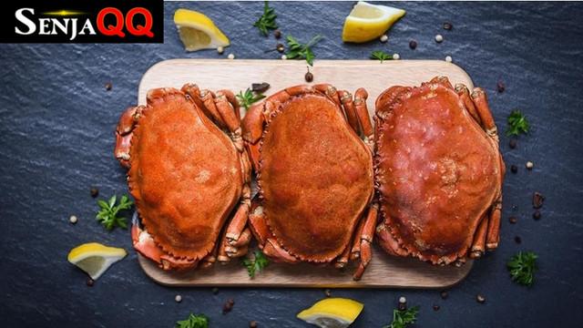 Rendah Kalori dan Kaya Protein, Ini Manfaat Konsumsi Daging Kepiting