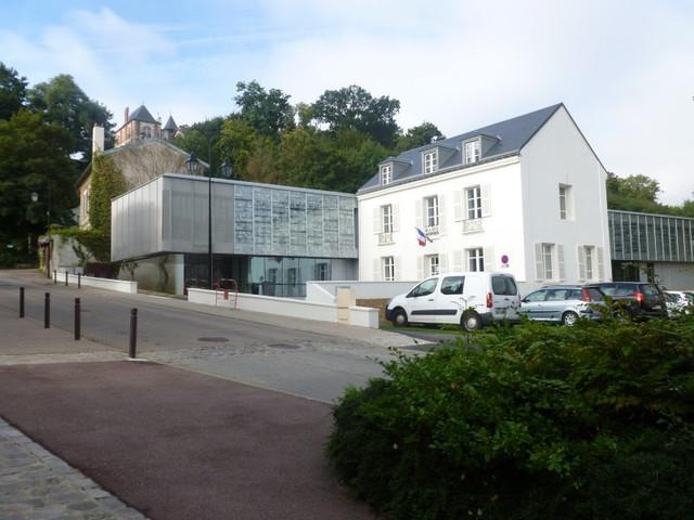 BUC Mairie