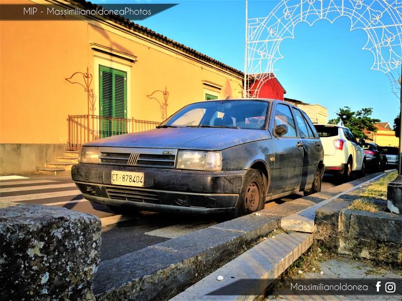 avvistamenti auto storiche - Pagina 25 Fiat-Tipo-D-1-7-57cv-89-CT878404-82-911-11-8-2017