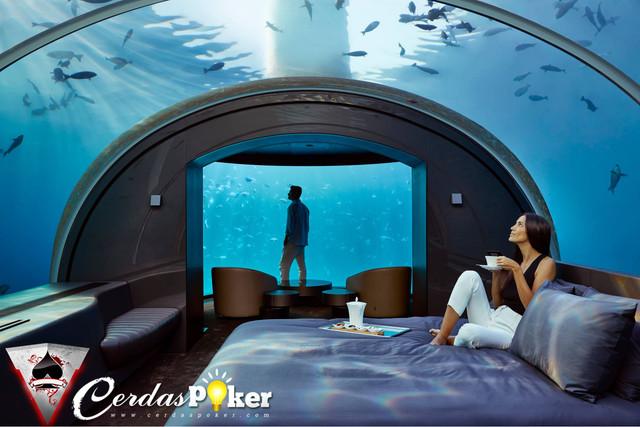 Fasilitas Super Mewah, Inilah 10 Hotel Termahal di Dunia