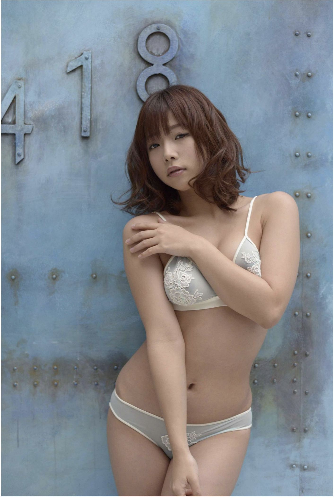 SOFT ON DEMAND GRAVURE COLLECTION 紗倉まな04 photo 057