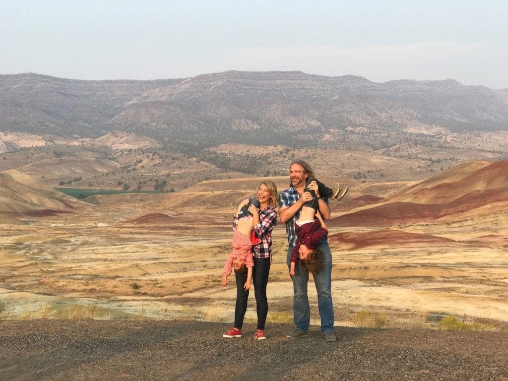 family travel blog