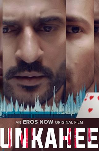Unkahee (2020) Hindi 720p HDRIp Esusb Download
