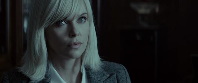 Atomic Blonde Screen Shot 1