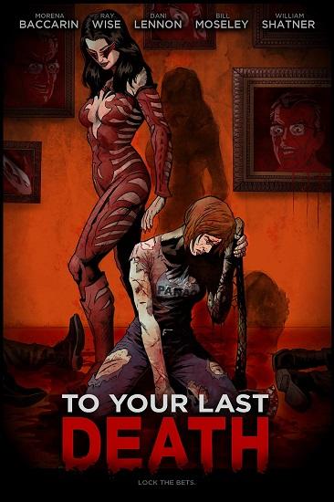 Až do poslední smrti /  To Your Last Death (2019)