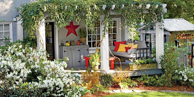 Outdoor Ornamental Plants To Beautify Your Home Yard