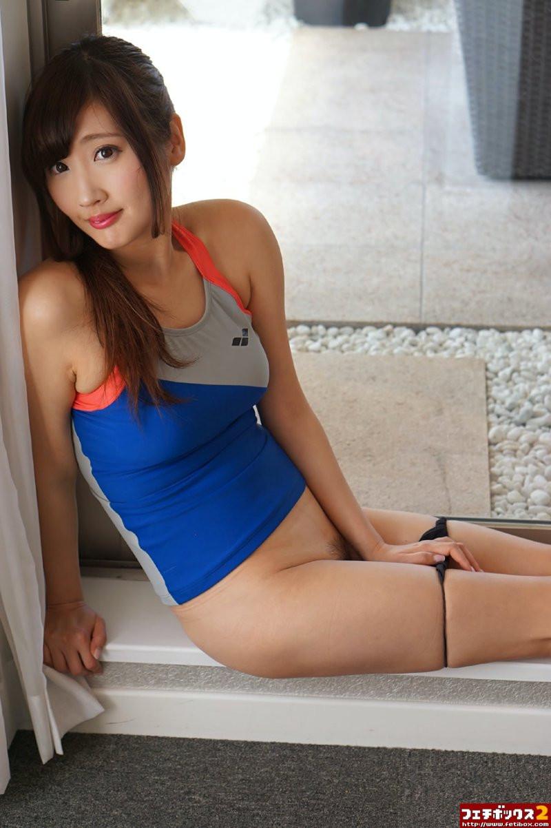 榎本美咲 エロ画像 045