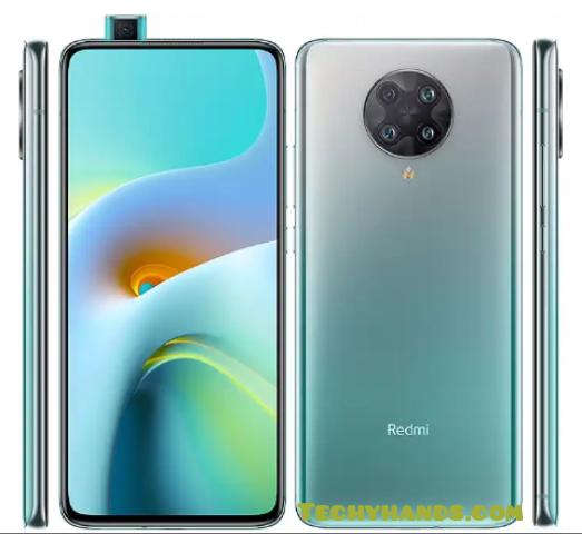 Xiaomi-Redmi-k30-Ultra