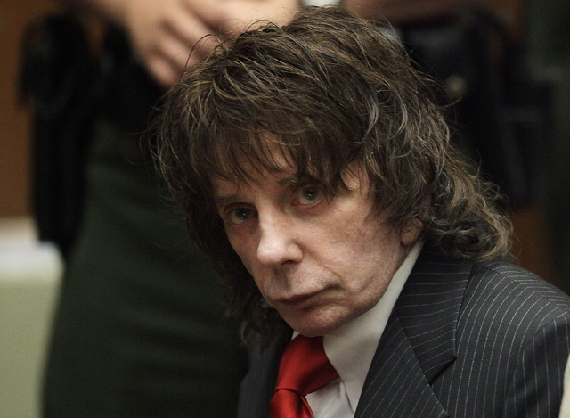 Music-producer-Phil-Spector-in-Los-Angeles-County-Superior-Court-in-Los-Angeles-Friday-May-29-2009-A