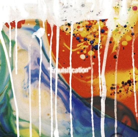 [Album] FIVE NEW OLD – Emulsification