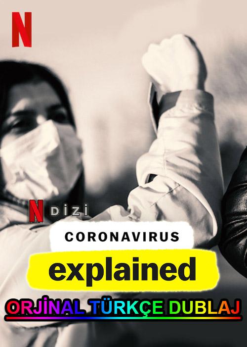 Coronavirus, Explained | 2020 | NF | 1.Sezon | 1.Bölüm | m1080p | WEB-DL | 500 MB | Dual | TR-EN | Tek Link
