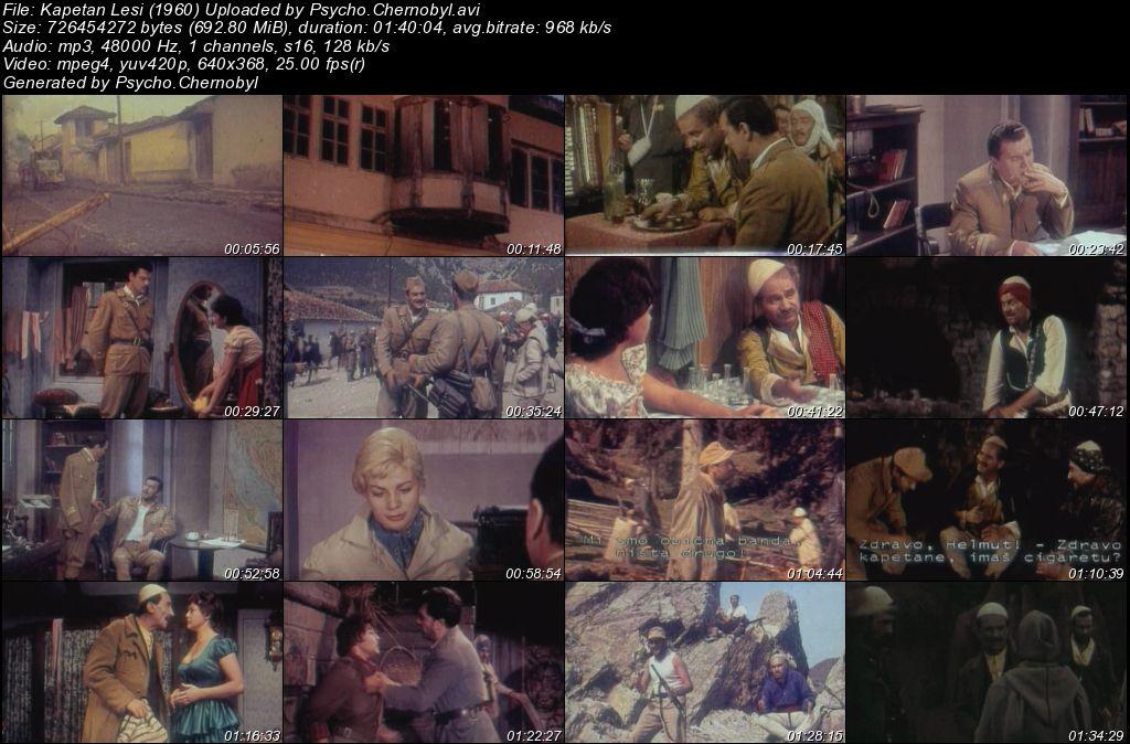 Kapetan-Lesi-1960-Uploaded-by-Psycho-Che
