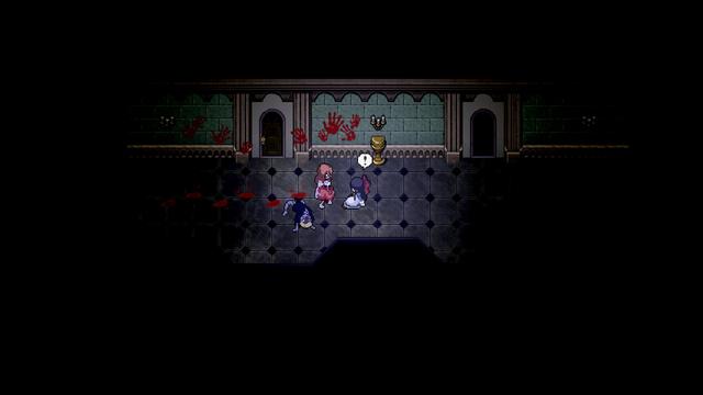 發行商Playism宣佈經典恐怖冒險遊戲《狂父 重製版》將在11月5日發售,登陸Steam/Switch平台,支援中文。 Image