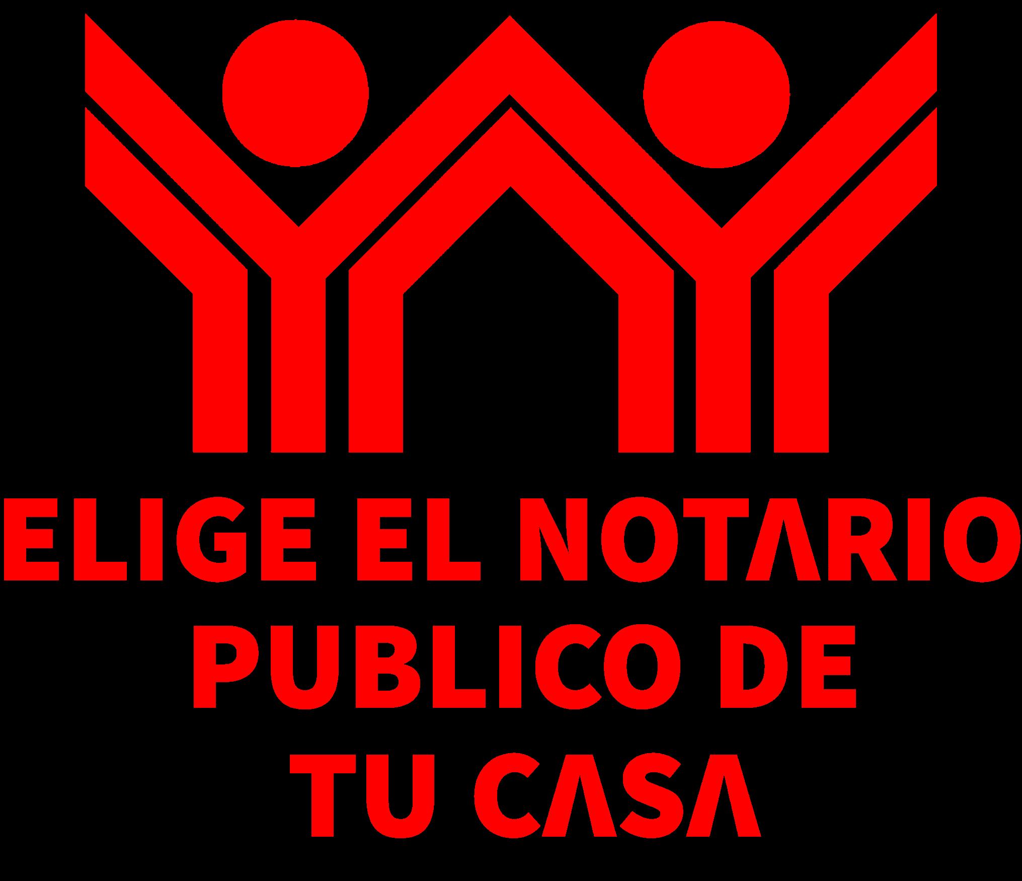 INFONAVIT NOTARIO PUBLICO
