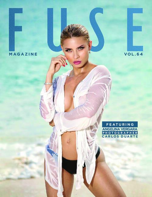 [Imagen: Fuse-Magazine-Volume-64-2021.jpg]