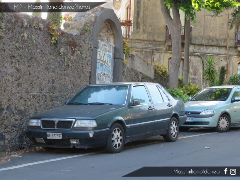 avvistamenti auto storiche - Pagina 25 Lancia-Thema-Turbo-16-V-2-0-181cv-90-BAB37539-216-856-13-5-2017