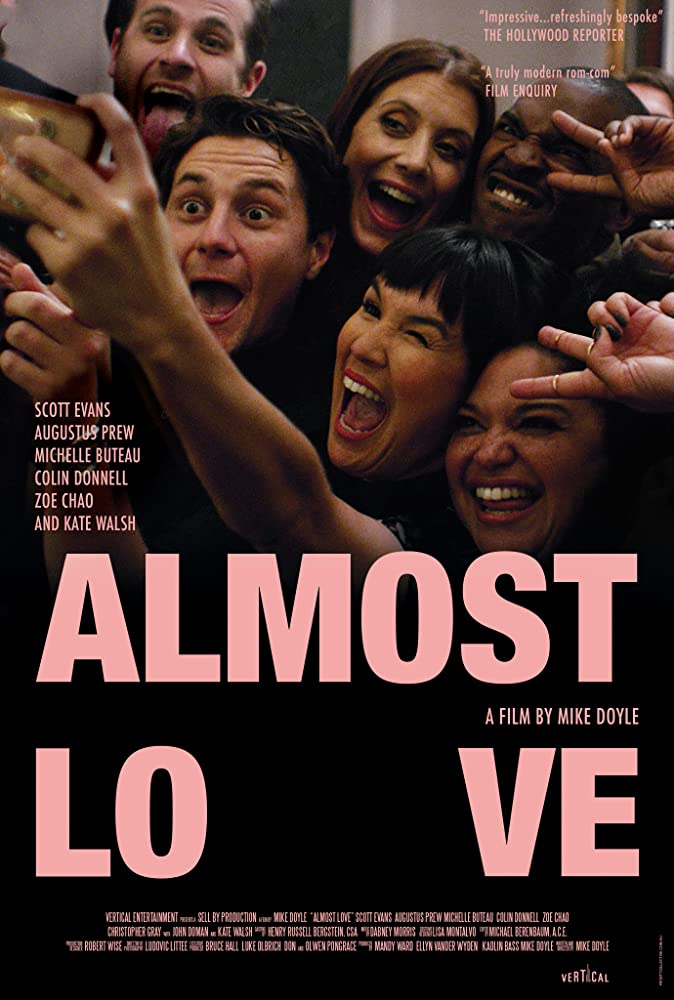 Almost Love (2019) 480p WEB-DL x264 300MB Download