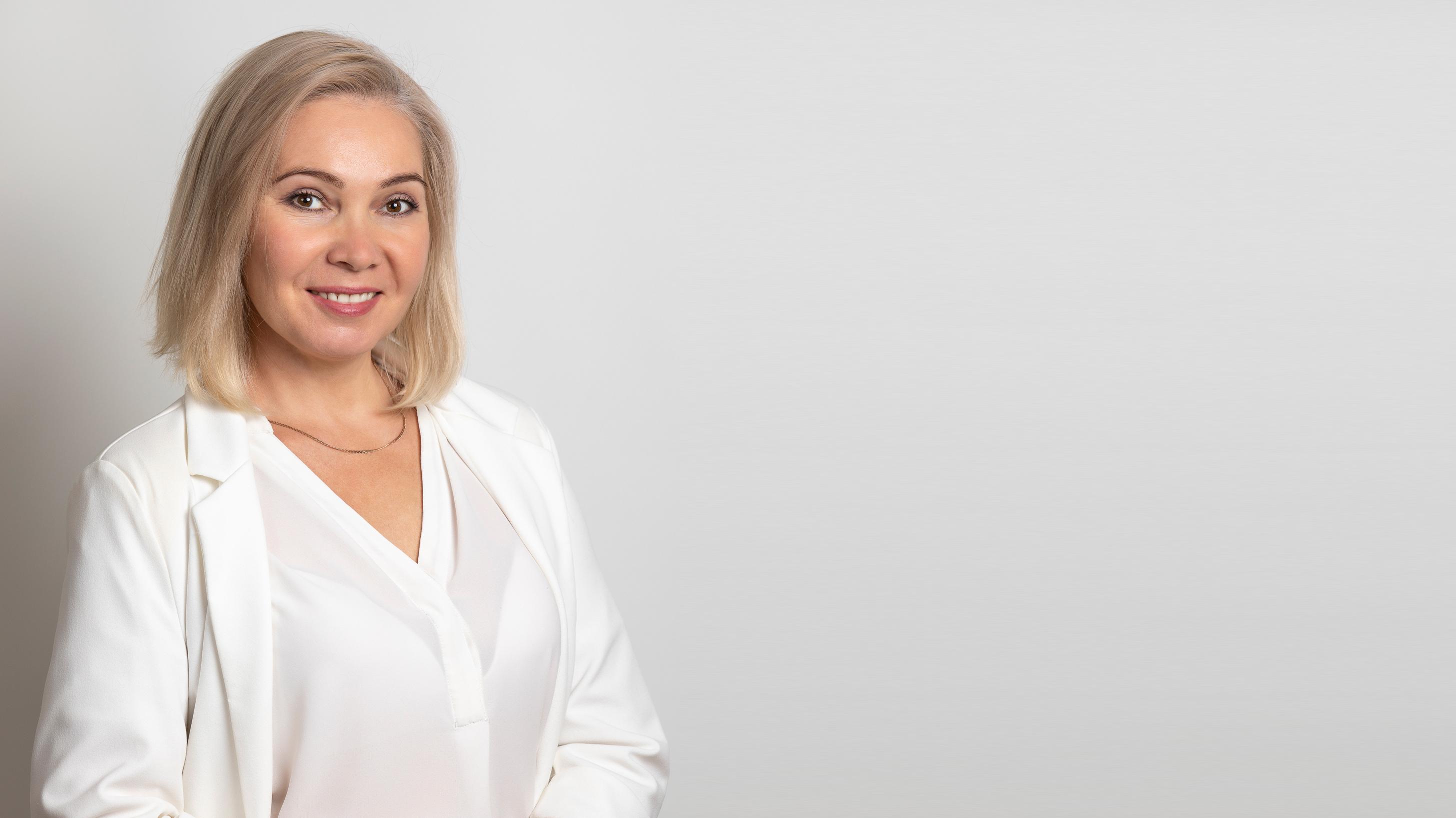 Христенко Гузалия Гайнановна — Секретарь коллегиального совета НАЦДПО