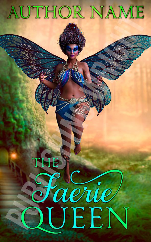 The-Faerie-Queen
