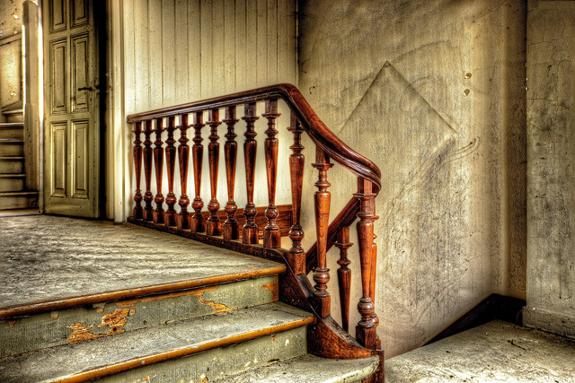 stairs-426389