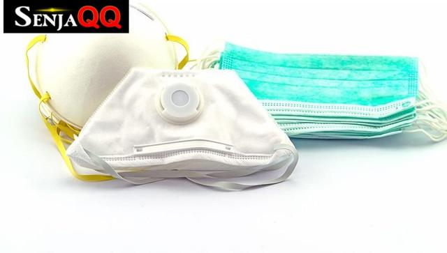 Apa Saja Pilihan Masker Anti Virus Efektif Cegah Penularan Covid-19