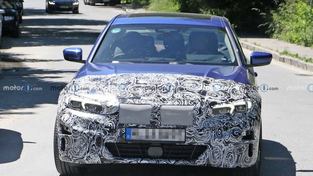2022 - [BMW] Série 3 restylée  9-AD3-C516-4-D0-B-4-CB1-80-F4-DFE5-F6053547