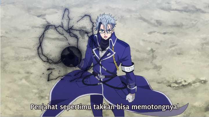 Download Plunderer Episode 5 Subtitle Indonesia