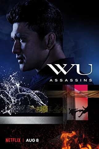 Wu Assassins Season 1 Download Full 480p 720p