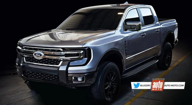 2021 - [Ford] Ranger 240000-D8-3-FE1-40-AA-932-C-34809-D0-B9-BE2