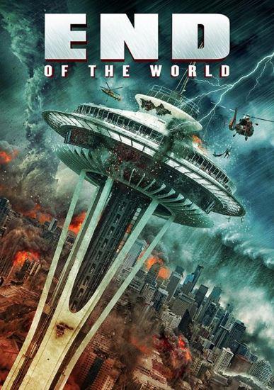 End of The World (2018) PL.BRRip.XviD-GR4PE | Lektor PL