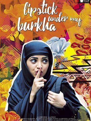 Lipstick Under My Burkha (2016) HOT Hindi Movie