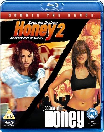 Honey 2 2011 Dual Audio 720p BluRay [Hindi – English] ESubs