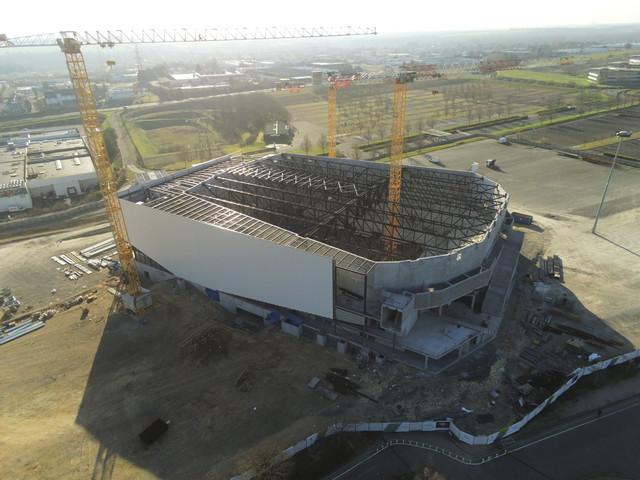 « Arena Futuroscope » grande salle de spectacles et de sports · 2022 - Page 16 102002170256