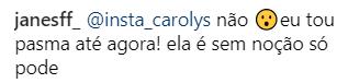 """""""Essa mulher é louca""""! Mayra Cardi posta foto com a filha e um detalhe """"crucial"""" gerou revolta na web"""
