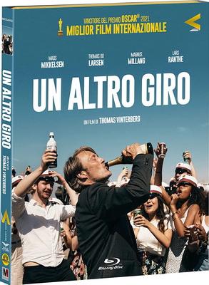 Un Altro Giro (2020) FullHD 1080p BluRay HEVC DTS ITA/DAN - ItalyDownload