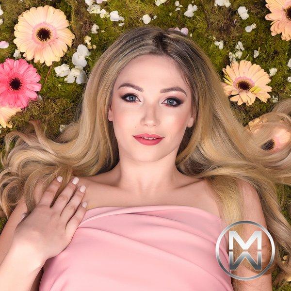 candidatas a miss world malta 2020.  - Página 2 21-Ella