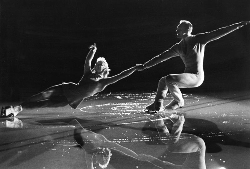 жизнь советской эпохи в фотографиях 30