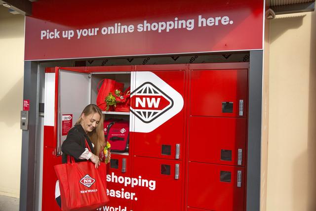 Online Shop News