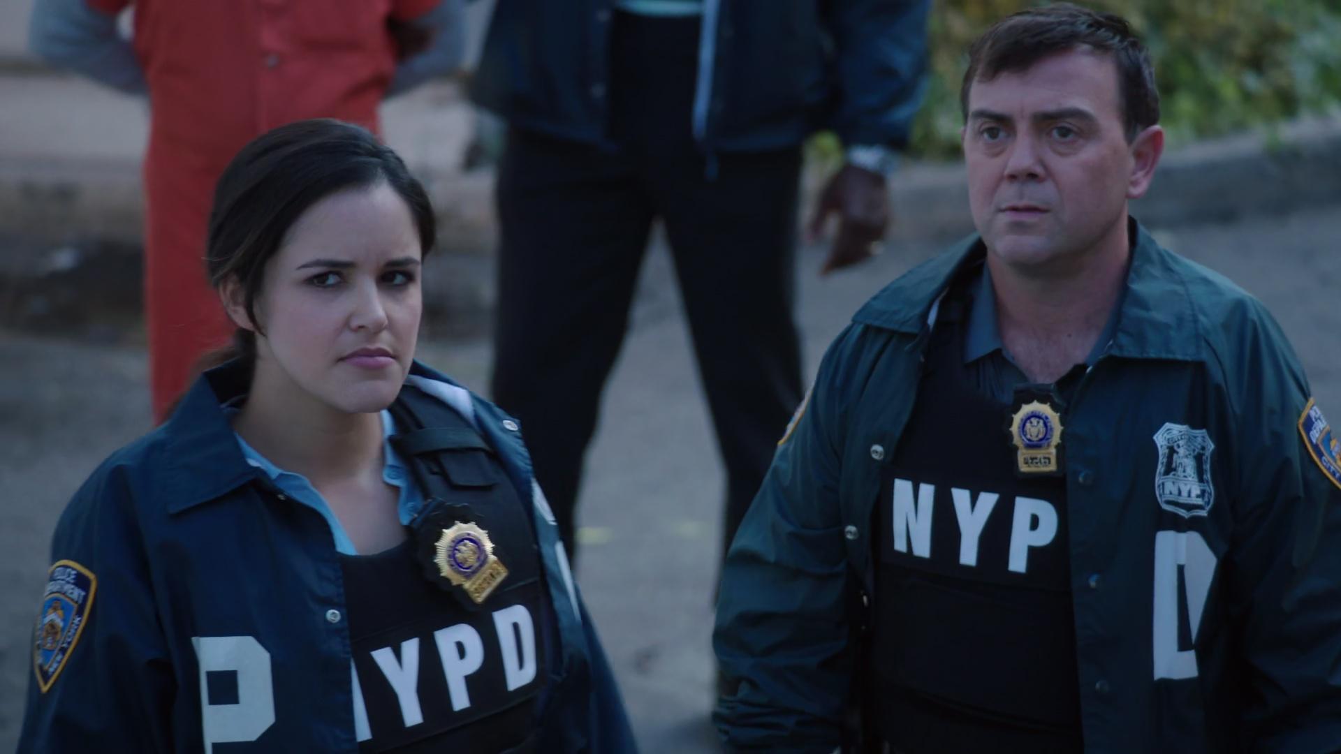 Brooklyn Nine-Nine (2013) Season 4 x265 10 Bits 1080p