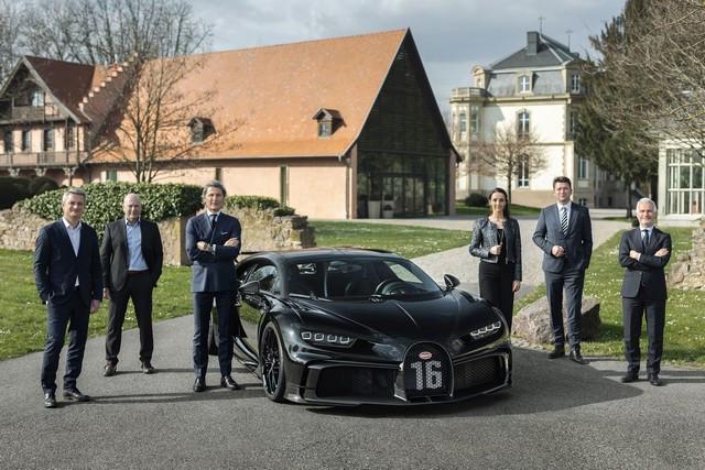 Bugatti démarre avec le meilleur trimestre de son histoire 16-300-chiron-board-of-management