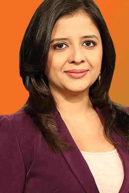 Nisha Poddar
