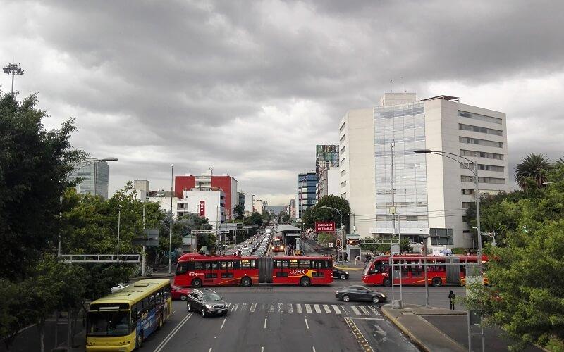Cuauhtémoc city photo