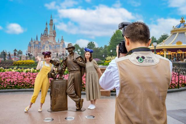 Shanghai Disney Resort en général - le coin des petites infos  - Page 10 Sd6