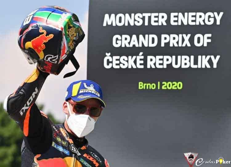 Untuk Kali Pertama dalam 34 Tahun, Sirkuit Brno akan Absen dari MotoGP
