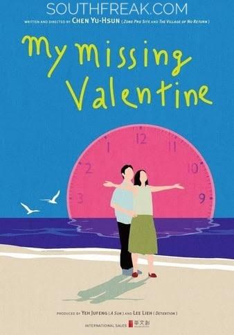 My Missing Valentine 2020 Chinese 720p BluRay 1GB With Bangla Subtitle