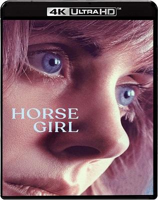 Horse Girl (2020) .mkv UHD 4K NF WEBRip 2160p HDR10 HEVC ITA ENG EAC3 + AC3 5.1 Sub x265